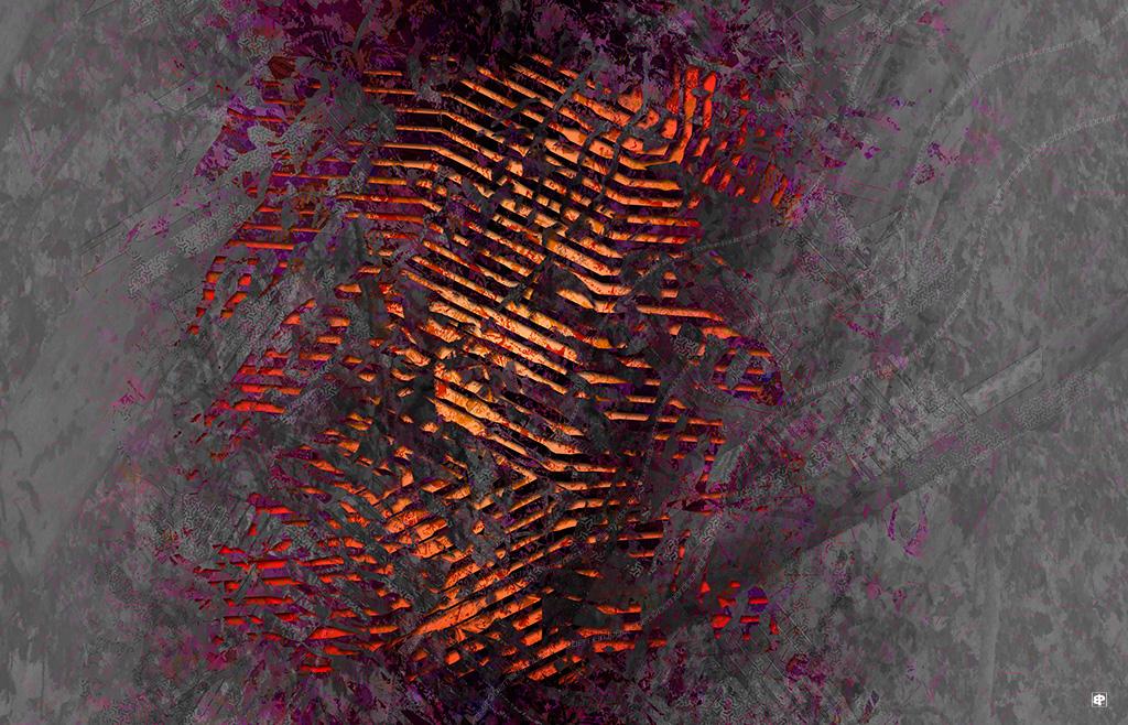 Abstrait - Artiste numérique