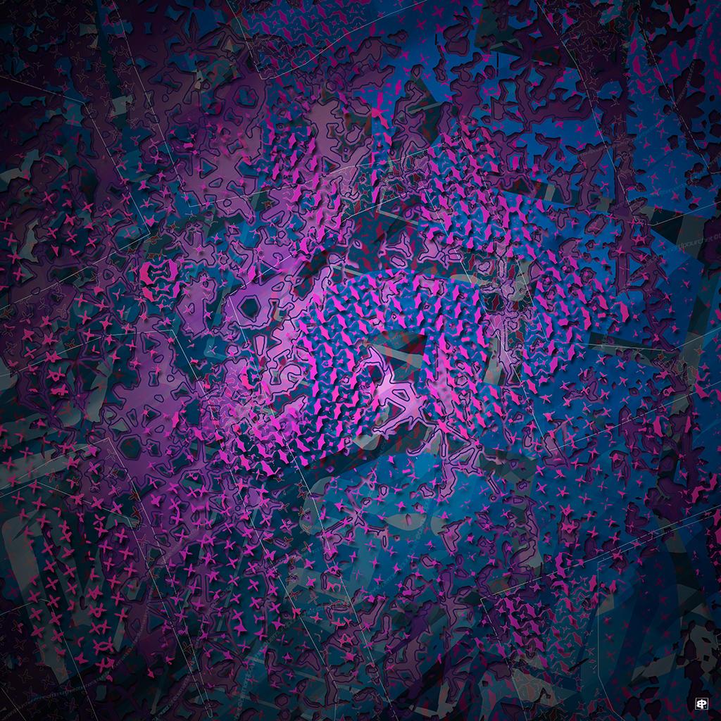 Création numérique decoration
