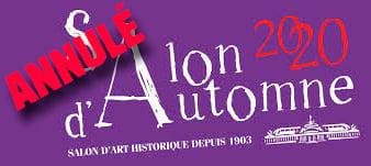 Salon d'Automne Paris 2020
