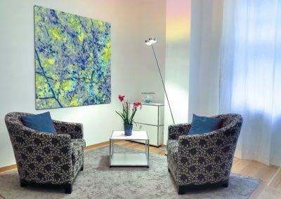 creation sur mesure, art, decoration d'espace d'accueil, entreprises et particuliers
