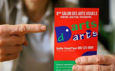 Salon D'arts d'arts 2020