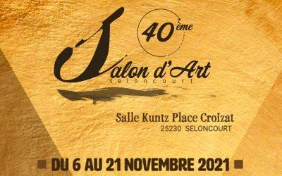 Salon d'Art de Seloncourt 2021