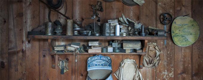 ateliers, manufacture, outillage pour horloger